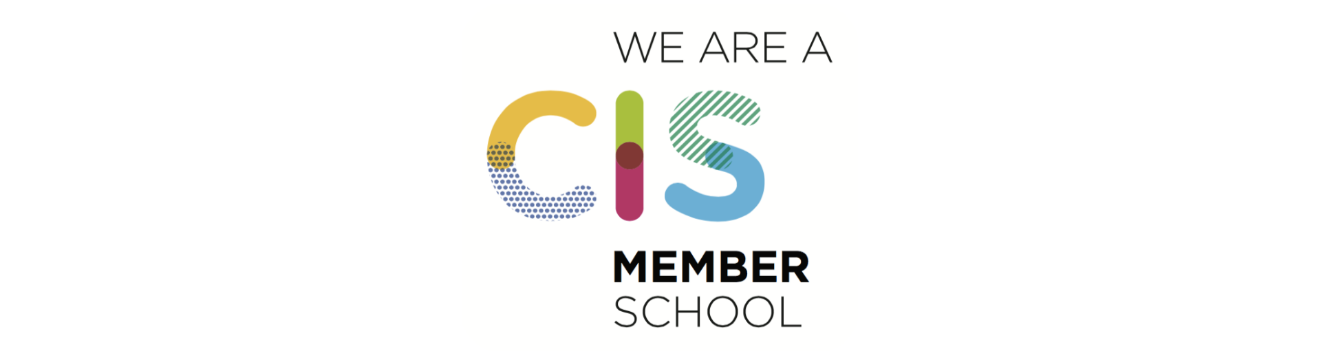 Budapest School is a member of Council of International Schools (CIS) since June of 2020.